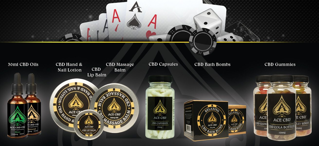 Ace CBD Products